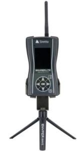 SIM Free continuous Survey LTE logger Siretta2