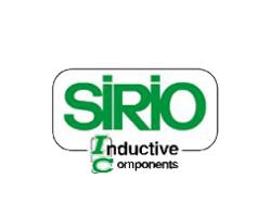 Sirio INDUCTIVE COMPONENTS